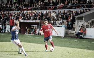 Reverter, nuevo jugador del Levante B
