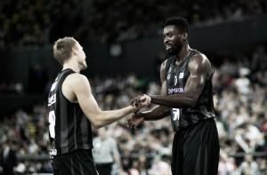 El uno por uno del Dominion Bilbao Basket frente al Lietuvos Rytas