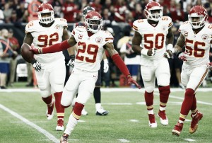 NFL - L'infortunio di Eric Berry preoccupa i Kansas City Chiefs