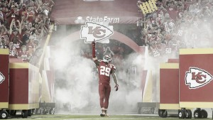 Eric Berry wins Comeback Player of the Year at the ESPYs
