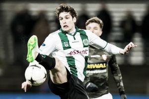 El Dordrecht suma su primer punto en casa ante el Groningen
