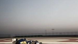 Los problemas económicos dificultan la participación de Sauber en el GP de China