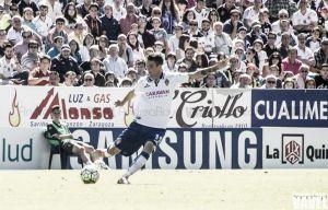 Erik Morán, el mejor frente al CD Lugo según la afición