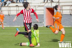 Primera División Femenina: Barcelona y Athletic al frente
