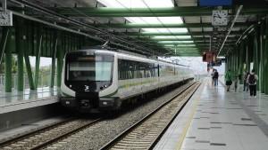 El metro de Medellín extenderá su horario por DIM vs Emelec