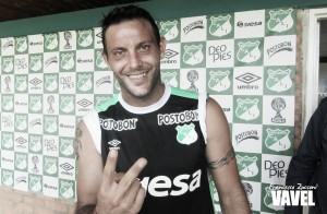 """Ernesto Hernández: """"Los objetivos son la Liga, Superliga y Libertadores, no amistosos"""""""