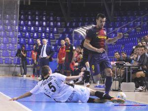 FC Barcelona Alusport - Burela FS Pescados Rubén: a por la proeza en el Palau