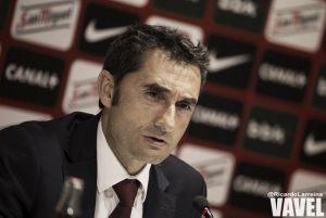 """Ernesto Valverde: """"No sé cómo tengo que decir que tengo contrato con el Athletic"""""""