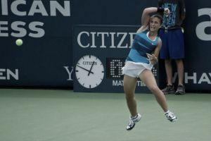 Wta Toronto: Errani vola in semifinale, la Vinci si infrange sul muro Williams