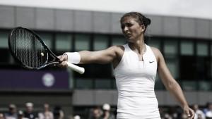 Wimbledon - Fuori Errani, avanti Radwanska e Pliskova
