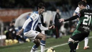 Resultado Real Sociedad vs Elche en Liga BBVA 2015 (3-0)