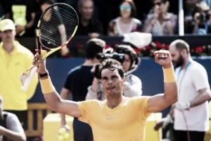 ATP 500 Barcelona: Nadal estreia com vitória; Djokovic mantém fase ruim e cai em seu primeiro jogo