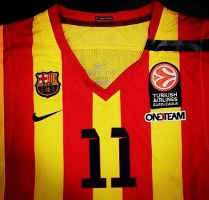 El FCBarcelona lucirá crespón negro por la tragedia de Los Alpes
