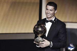 Pallone d'oro 2014: è ancora Cristiano Ronaldo
