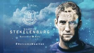 Maarten Stekelenburg se convierte en el primer fichaje de Ronald Koeman