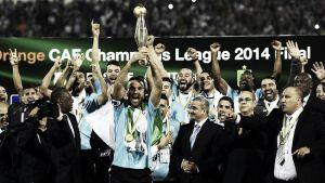 ES Sétif, exponente del gran momento del fútbol argelino