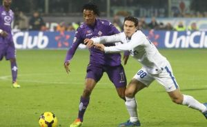 Live Dinamo Minsk - Fiorentina, Diretta Europa League