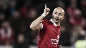 Elkin Soto deja el Mainz 05 y regresa al Once Caldas