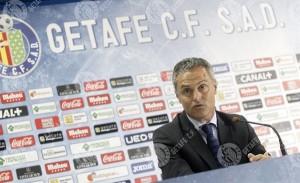 """Escribá: """"Me espero al mejor Málaga de la temporada"""""""