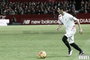 Resumen Sevilla FC 2015/16: Escudero, el desborde confiado