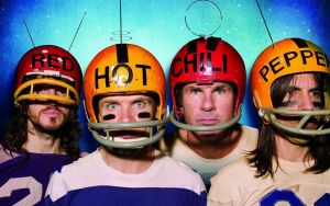 Red Hot Chili Peppers preparan nuevo disco