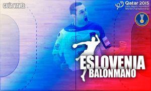 Eslovenia: a repetir la gesta del pasado Mundial