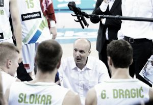 Mundial España 2014: 3ª Jornada Grupo D
