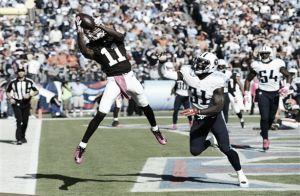 Los Browns entran en el libro de records de la NFL con un histórico regreso ante los Titans