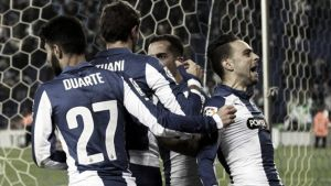 Copa del Rey Preview: Sevilla vs Espanyol