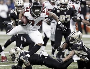 Los Saints se quedan sin playoffs