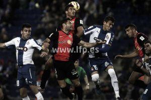 Espanyol - Almería: puntuaciones Almería, jornada 20