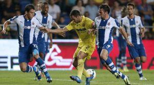 RCD Espanyol - Villarreal CF: dar un golpe encima la mesa