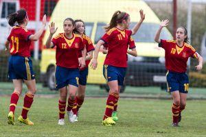 España - Rumanía: a por otra victoria de salón