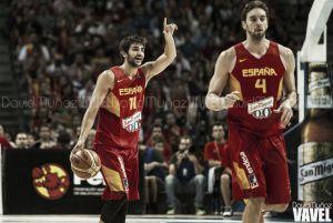 Este lunes se conocerán los grupos del Eurobasket 2015
