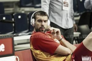 Marc Gasol no llega a Río