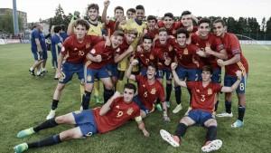 La sub-17 llega a semifinales con el premio del Mundial
