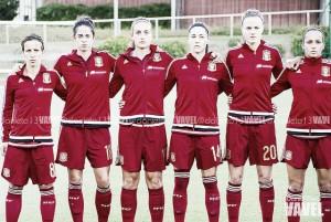 Jorge Vilda reveló las 23 que disputarán la Copa Algarve