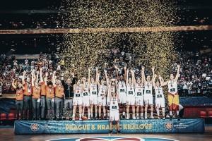 España recupera su reinado en el EuroBasket