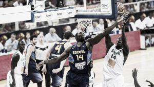 España - Senegal: ganar o ganar contra los africanos