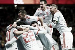 Previa España-Suiza: un recuerdo para todos