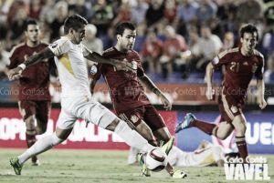 Macedonia - España: la clasificación en juego entre líos