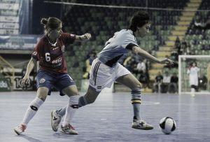 España comienza con buen pie el Torneo Mundial