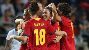 España vs Italia: el partido del Mundial