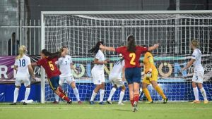 Europeo Femenino Sub-19: Alemania - España, nuevo clásico europeo