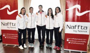 Copa Federación: España, a recuperar el lugar perdido