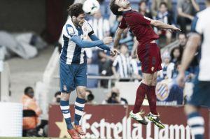 Espanyol – Osasuna: puntuaciones del Espanyol, jornada 37