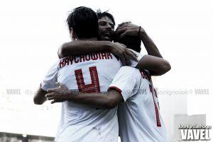 Sevilla - Getafe: seguir sumando