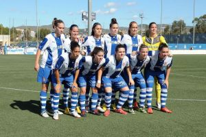 Espanyol 2014/15: volver arriba