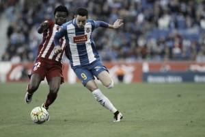 Espanyol – Atlético: puntuaciones del Espanyol, jornada 32 Liga BBVA