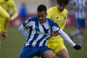 Espanyol B - Villarreal B: la vuelta a casa del hijo pródigo